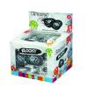 KeyRoad Radír -KR971138- Rocky KEYROAD 48 db/display