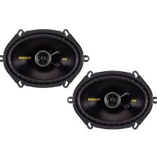 Kicker CS684 ovál hangszóró autós hangszóró