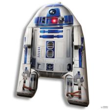 KIDS LICENSING kellékek Star Wars Csillagok Háborúja forma R2D2 40cm velour gyerek ajándéktárgy