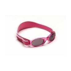 KidzBanz gyerek napszemüveg 2-5 éves korig- rózsaszín 1 db