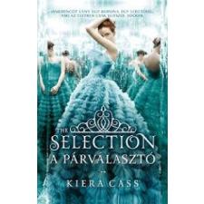 Kiera Cass A Párválasztó gyermek- és ifjúsági könyv