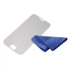 Kijelzővédő fólia, Alcatel OT-995 / OT-996, matt, ujjlenyomatmentes