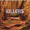 KILLERS - Sawdust CD