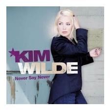 KIM WILDE - Never Say Never CD egyéb zene