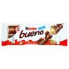 Kinder Bueno tejcsokoládéval bevont tejes-mogyorós töltésű ostya 2 db 43 g