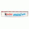Kinder Maxi chocolate 21 g