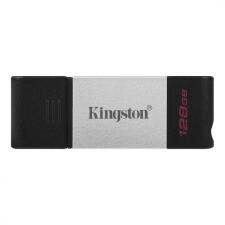 Kingston 128GB DataTraveler 80 Black pendrive