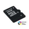Kingston 16GB microSDHC Kingston CL4 (SDC4/16GBSP)