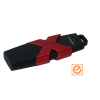 Kingston 256GB HXS3/256GB USB3.1 HyperX Savage Fekete-Piros Flash Drive