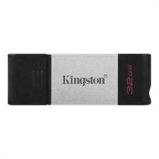 Kingston 32GB DataTraveler 80 Black pendrive