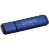 Kingston 32GB USB3.0 Kék Pendrive (DTVP30/32GB)