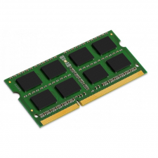 Kingston 4GB DDR3L 1600MHz SODIMM notebook memória memória (ram)