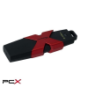 Kingston 512gb hyperx savage hxs3/512gb fekete-piros pendrive
