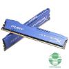 Kingston 8GB 1866MHz DDR3 RAM Kingston HyperX Fury Blue Series CL10 Kit (2x4GB) (HX318C10FK2/8) (HX318C10FK2/8)