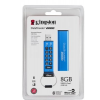 Kingston 8GB USB3.1 Kék (DT2000/8GB) Flash Drive