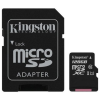 Kingston Card MICRO SDXC Kingston 128GB 1 Adapter UHS-I CL10 G2