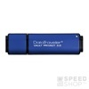 Kingston DataTraveler Vault Privacy 3.0 64GB USB 3.0 pendrive, Titkosított (256bit AES, FIPS 197, TAA), (DTVP30DM/64GB)