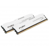 Kingston DDR3 16GB 1600MHz Kingston HyperX Fury White CL10 KIT2 (HX316C10FWK2/16)