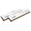 Kingston DDR3 8GB 1600MHz Kingston HyperX Fury White CL10 KIT2 (HX316C10FWK2/8)