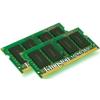 Kingston DDR3 PC10600 1333MHz 16GB Notebook KIT KVR13S9K2/16