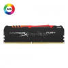 Kingston DIMM memória 16GB DDR4 3600MHz CL17 HyperX Fury RGB (HX436C17FB3A/16)