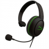 Kingston HyperX CloudX Chat Xbox (HX-HSCCHX)