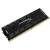 Kingston HyperX Fury 1333MHz 16GB CL9 Kit2 fekete HX313C9FBK2/16