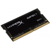 Kingston HyperX Impact DDR4 2666MHz 8GB CL15 HX426S15IB2/8