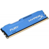 Kingston HyperX Memória - 4GB - DDR3 - 1866Mhz - HX318C10F/4