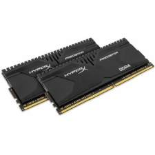 Kingston HyperX Predator 8GB (2x4GB) DDR4 3200MHz HX432C16PB3K2/8 memória (ram)