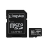Kingston Industrial Temperature microSDHC memóriakártya, 16GB, CLASS 10 UHS-I, SD Adapter