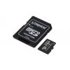 Kingston MICRO SD Kingston 64GB Canvas UHS-I CL10 (SDCS/64GB)