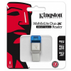 Kingston MobileLite Duo USB 3.1+Type C FCR-ML3C