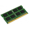 Kingston Notebook 4GB DDR3 (1600MHz) SODIMM memória