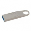 "Kingston Pendrive, 16GB, USB 3.0, 100/15 MB/sec, fém ház, KINGSTON ""DataTraveler SE9 G2\"""