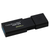 Kingston Pendrive 256GB, DT 100 G3 USB 3.0 (130 MB/s olvasás)
