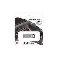 """Kingston Pendrive, 64GB, USB 3.2, KINGSTON """"DataTraveler Kyson"""" pendrive"""