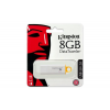 "Kingston Pendrive, 8GB, USB 3.0, KINGSTON ""DTI G4"", sárga"