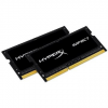 Kingston SO-DIMM 8 GB KIT DDR3L 1600MHz HyperX Impact CL9 kétfeszültségu Apple / Mac