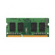 Kingston SODIMM DDR3 4GB 1600MHz Kingston Branded SR (KCP316SS8/4) memória (ram)