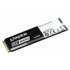 Kingston SSD 960GB 1.6/2.7 KC1000 M.2, Solid State Drive (SKC1000/960G)