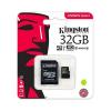 Kingston Tarjeta Micro SD Kingston SDCS/32GB 32 GB