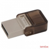 Kingston usb memória pendrive, 64 GB, barna
