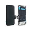 Kingwo LCD kijelző érintőpanellel - Apple iPhone 11 - Kingwo Incell kiváló minőségű, utángyártott - fekete