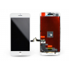 Kingwo LCD kijelző érintőpanellel - Apple iPhone 8 Plus 5.5&quot, - Kingwo AAA kiváló minőségű, utángyártott - fehér