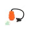 Kis gumiharang 30 cm zsinórral és gumi T-fogóval