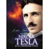 Kiskapu Kiadó Kocsis G. István: Nikola Tesla és az Univerzum titkai