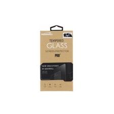 Kisswill 0.3mm-es üvegfólia, ütésálló kijelző védőfólia törlőkendővel Xiaomi Mi5 Pro-hoz* mobiltelefon előlap