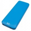 Kit KWPWRE10BL Power Bank 10000 mAh Essentials Range kék