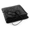 Klarstein Columbo melegítő takaró, 120W, mosható, 180x130cm, mikroplüss, fekete